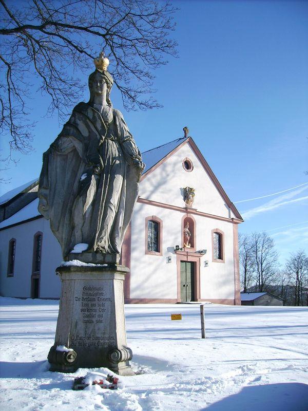 Maria Ehrenberg - Winter